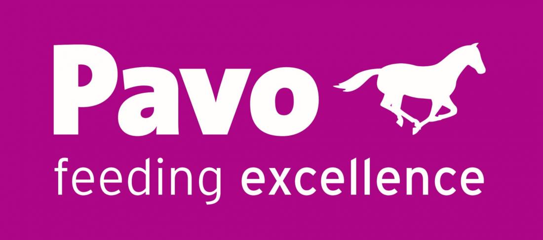 Pavo feeding excellence